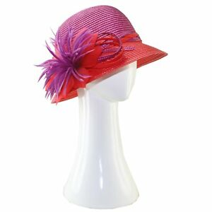 Poly braid Spring Racing Hats. 4 colors available.