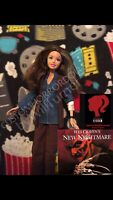 "New Nightmare Heather Langenkamp ""Nancy CUSTOM HORROR DOLL OOAK"