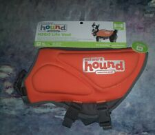 H2GO Outward Hound Dog Life Vest Medium