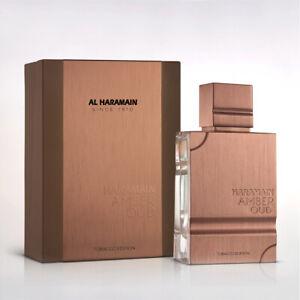 Amber Oud Tobacco Edtition 60ml EDP Perfume Spray by Al Harmain UAE