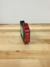 SCHNEIDER ELECTRIC XPSDMB1132 SAFETY MONITORING RELAY