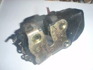 Front Right Passenger Door Lock Actuator Latch 02 03 04 Jeep Grand Cherokee WJ