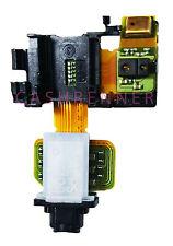 Kopfhörerbuchse Mikrofon Sensor Flex N Earphone Jack Micro Audio Sony Xperia Z3