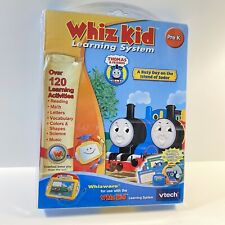 VTech Whizware for WhizKid Learning System - Thomas the Train Pre-K 120+ Games