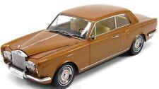 - PAR98205R - Voiture Coupé - Rolls-Royce Silver Shadow MPW 2 de couleur Bronze