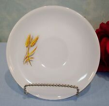 Anchor Hocking Fire King Wheat Pattern Saucer