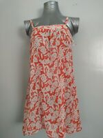 LADIES SUMMER TOP BY MSO SIZE SMALL HOLIDAY/FESTIVAL/ FLOATY/ BEACH/ PARTY