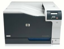 HP CP5225 LaserJet Professional A3 Colour Laser Printer - White/Grey  A