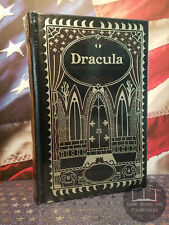 NEW SEALED Dracula & Other Tales of Horror by Bram Stoker Bonded Leather