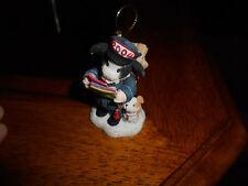 NEW IN BOX MARY'S Moo Moos GLAD TIDINGS FOR MOO 118271 - 2004 XMAS MAILMAN