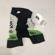 Garneau HMW ELITE Pro women's Power cycling shorts Size Small (A15)