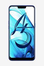 New Launch OPPO A5 Unlocked Dual SIM-4GB RAM-13 MP+2 MP Dual Rear Camera-Blue