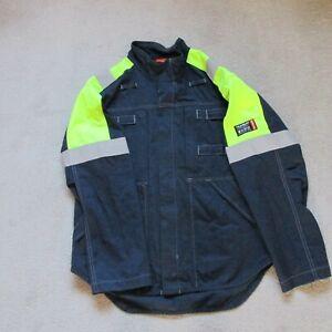 Tranemo Jacket Size: M