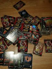 Dragon Ball Z/GT CCG Random Lot Of 816 Cards unopened sealed demo packs of 17 zz