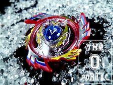 TAKARA TOMY Beyblade BURST CoroCoro Limited Red God Valkyrie V.JP-ThePortal0