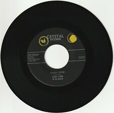 """Curt Furr & His Band """"Candy Store"""" /""""Waltz Of The Sky"""" Crystal OP 292 Rockabilly"""