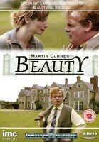 Beauty DVD Peter Vaughan, Martin Clunes Reworking of Beauty and the Beast