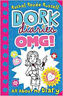 Dork Diaries OMG: All About Me Diary!, New, Russell, Rachel Renee Book