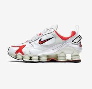 Nike Shox TL Nova Womens Trainers Sneakers Size UK 5 (EUR 38.5) New RRP £150.00