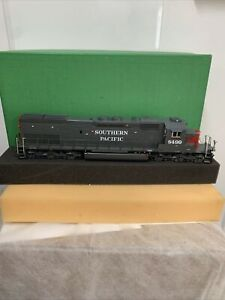 OVERLAND MODELS OMI SD40T-2 SD-40 T 2 SP SOUTHERN PACIFIC 8499 O SCALE ENGINE