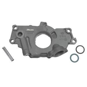 Melling Select 10295 LS Hi Pressure Performance Oil Pump 5.7L 6.0L LS1 LS2 LS3