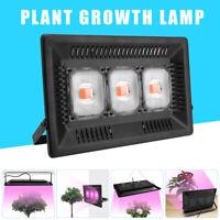 220v 150W-50W Full Spectrum LED COB Grow Light Outdoor Plant Veg Hydroponic Lamp