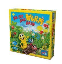 ZOCH Verlag Da ist der Wurm drin - Kinderspiel des Jahres 2011