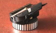 👉 Linhof Nivellierkopf für Kardan TL GT GTL Ø90mm Basis heavy duty pro 003323