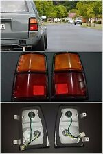 Toyota Corolla WAGON 1300 DX E70 KE70 TE71 Rear Body Tail Lamp Lights 1979-1987