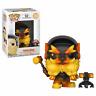 Overwatch Torbjörn Pop! Molten Núcleo Figura 9 cm Funko