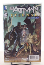 BATMAN ETERNAL #1 1:50 ANDY KUBERT VARIANT COVER NM DC COMICS NEW 52 2014