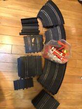 Eldon 1/32 slot care track and other accesories