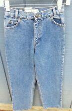 NWT ARIZONA LOT of 2 Pairs Girls 14 S Slim Stone Wash 100% Cotton Blue Jeans