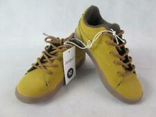 TARGET CAT & JACK ASHER CASUAL SNEAKERS SHOES MUSTARD SEED BOYS TODDLER 12 NWT