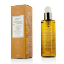 Fresh Seaberry Skin Nutrition Cleansing Oil 150ml Cleansers