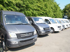 Diesel AM/FM Stereo Commercial Van-Delivery, Cargoes