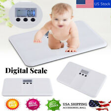150kg Portable Electronic Digital Bathroom Precision Weight Lcd Body Scale