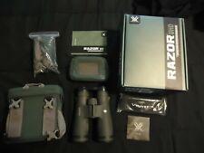 New listing Vortex Razor Uhd 8X42 Hunting Binoculars Waterproof Roof Prism Rzb-3101