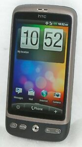 HTC Desire ADR6275 Cell Phone PIONEER CNP Black Camera Smart Android 3G Grade C