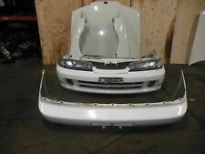 1997 Jdm Integra Type R Front Clip Integra DC2 Front End With KOYO RADIATOR