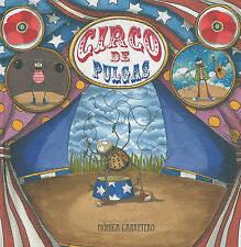 NEW Circo de pulgas (Artistas Mini-Animalistas) (Spanish Edition)