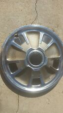 VALIANT VG VF PACER HUBCAPS SET OF FOUR