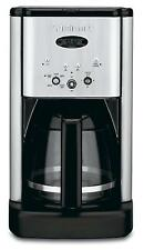Cuisinart Brew Central 12-Cup Programmable Coffee Maker - Recertified