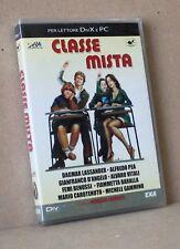 CLASSE MISTA - Laurenti, D'angelo, Vitali, Carotenuto, divx, 87', 1976