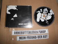 CD HIPHOP Hooka Hey-IT?! (6 chanson) MCD skl GmbH