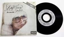 "BETTY MISSIEGO : Su Cancion / Contrastes 7"" 45 SP vinyl EUROVISION 79 Spain"