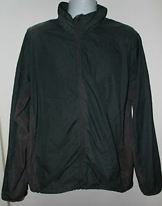 MERRELL Mens Windbreaker Jacket  Size Large Excellent Condition