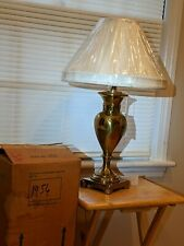 NEW - Vintage Stiffel table lamps NEW OLD STOCK #1456 (new in box)
