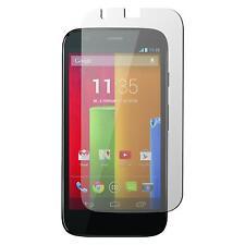 2 x Motorola Moto G Film de Protection Mat Protecteurs Écran