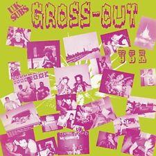 UK Subs - Gross Out USA [New Vinyl LP]